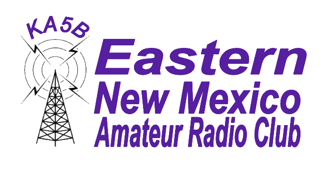 Eastern New Mexico Amateur Radio Club